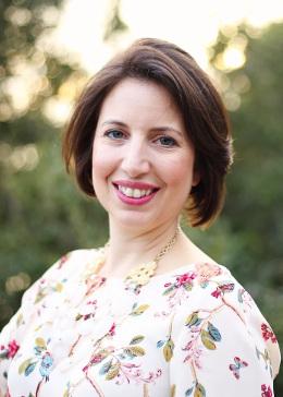 Christina Shideler